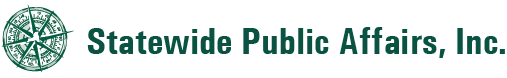 Statewide Public Affairs Logo